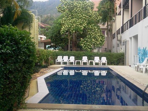 Jinta Andaman Hotel Phuket