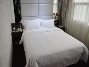 フーヂョウ スプリング ホテル (Fuzhou Spring Hotel)