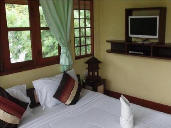 Hut Sun Bungalows Koh Phangan
