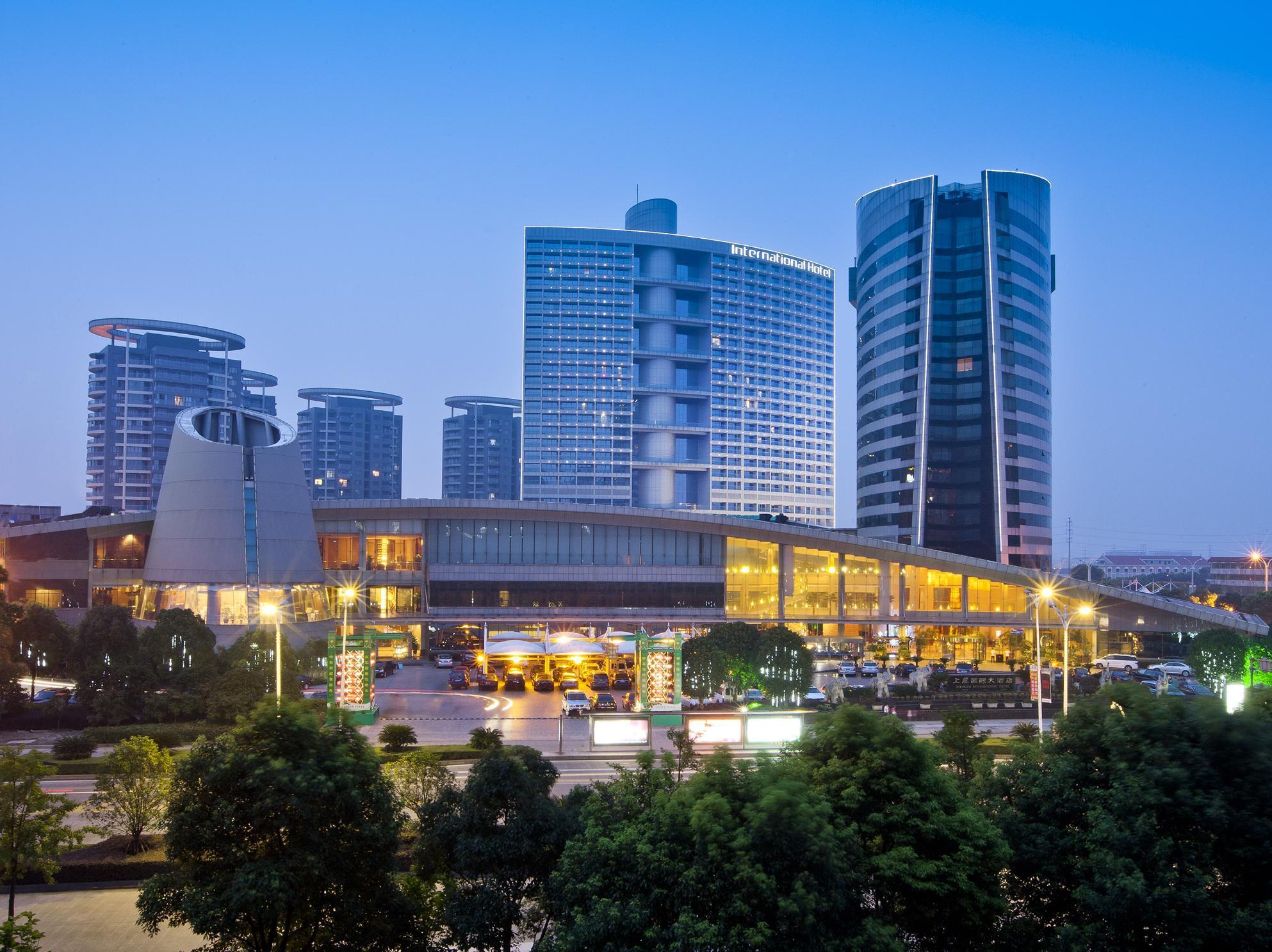 shangyu international hotel shaoxing in china rh priceline com