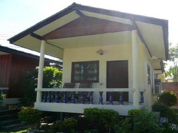 Blue Lotus Resort Koh Phangan