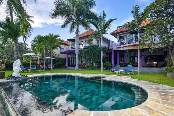 Dolphin Beach Bali Villas Bali