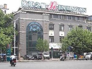 Jinjiang Inn Zhenjiang North Huangshan Road