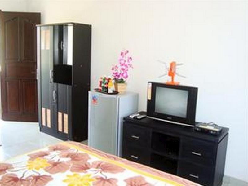 Energy Home Stay