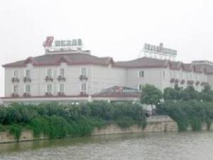 Jinjiang Inn Bus Station Tuanjiu Scenic Area Yixing