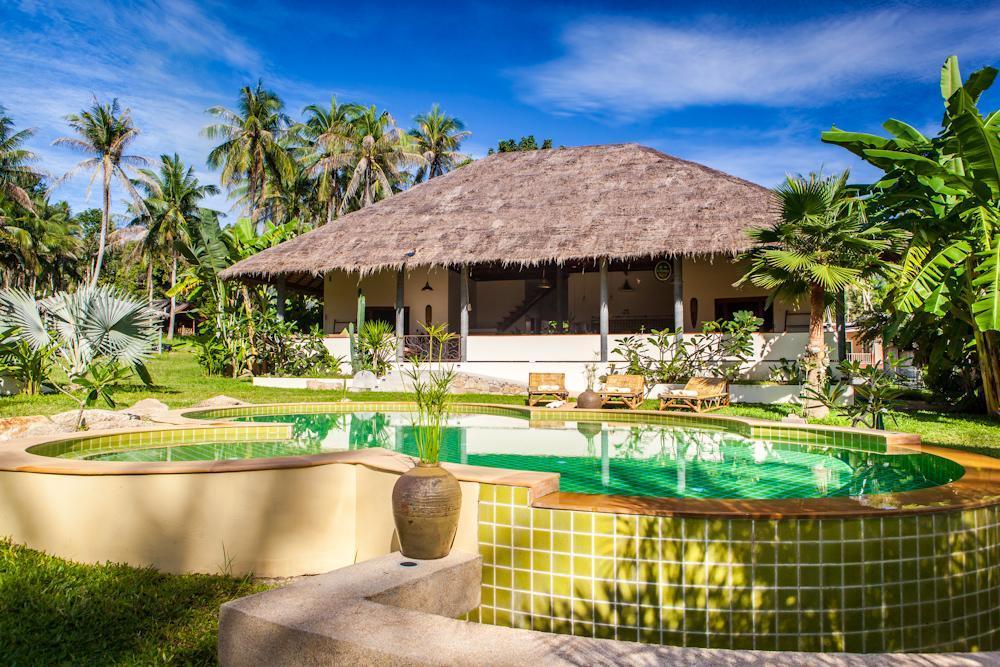 Baan Yai tropical villa resort Baan Yai tropical villa resort