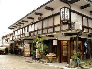 Toramaru Ryokan