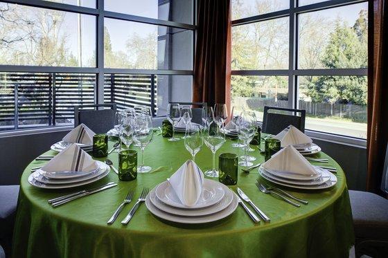 Holiday Inn Windsor   Wine Country