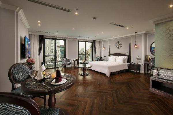Canary Hanoi Hotel Hanoi