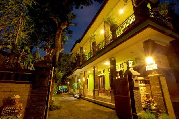 Budhas Guest House