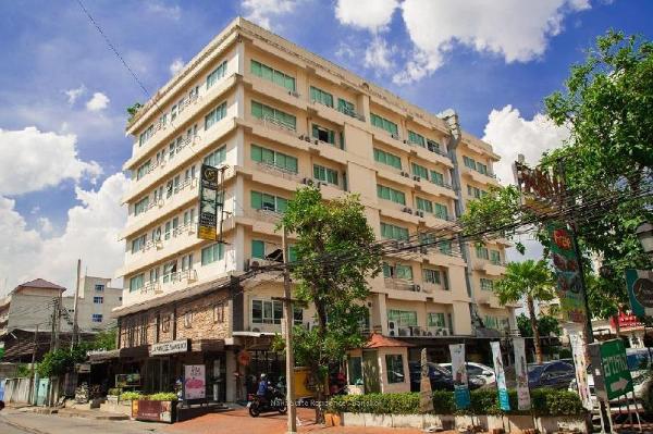 Nara Suite Residence Bangkok Bangkok