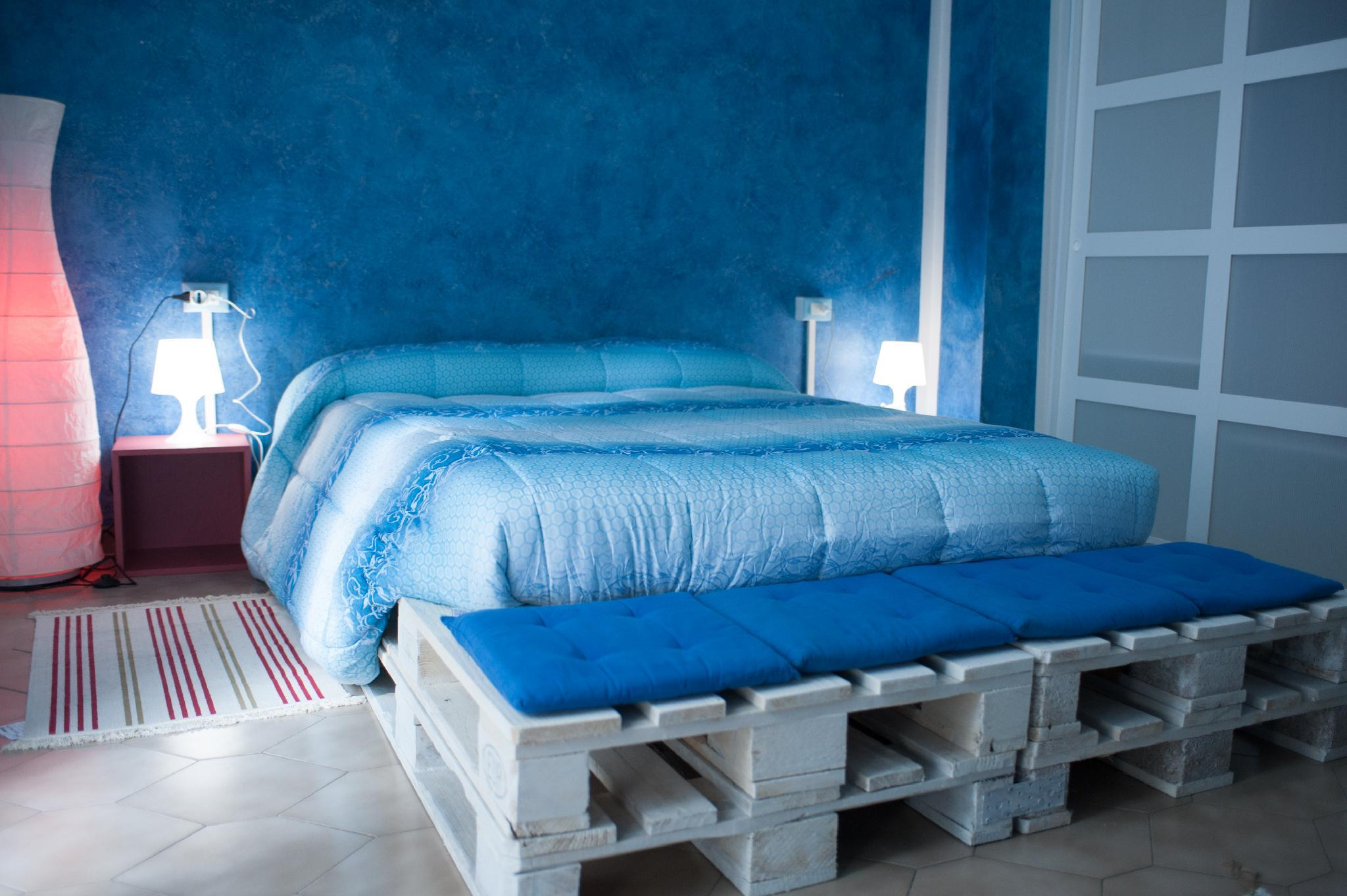 BandB Casa Tua. Original Rooms Await.....