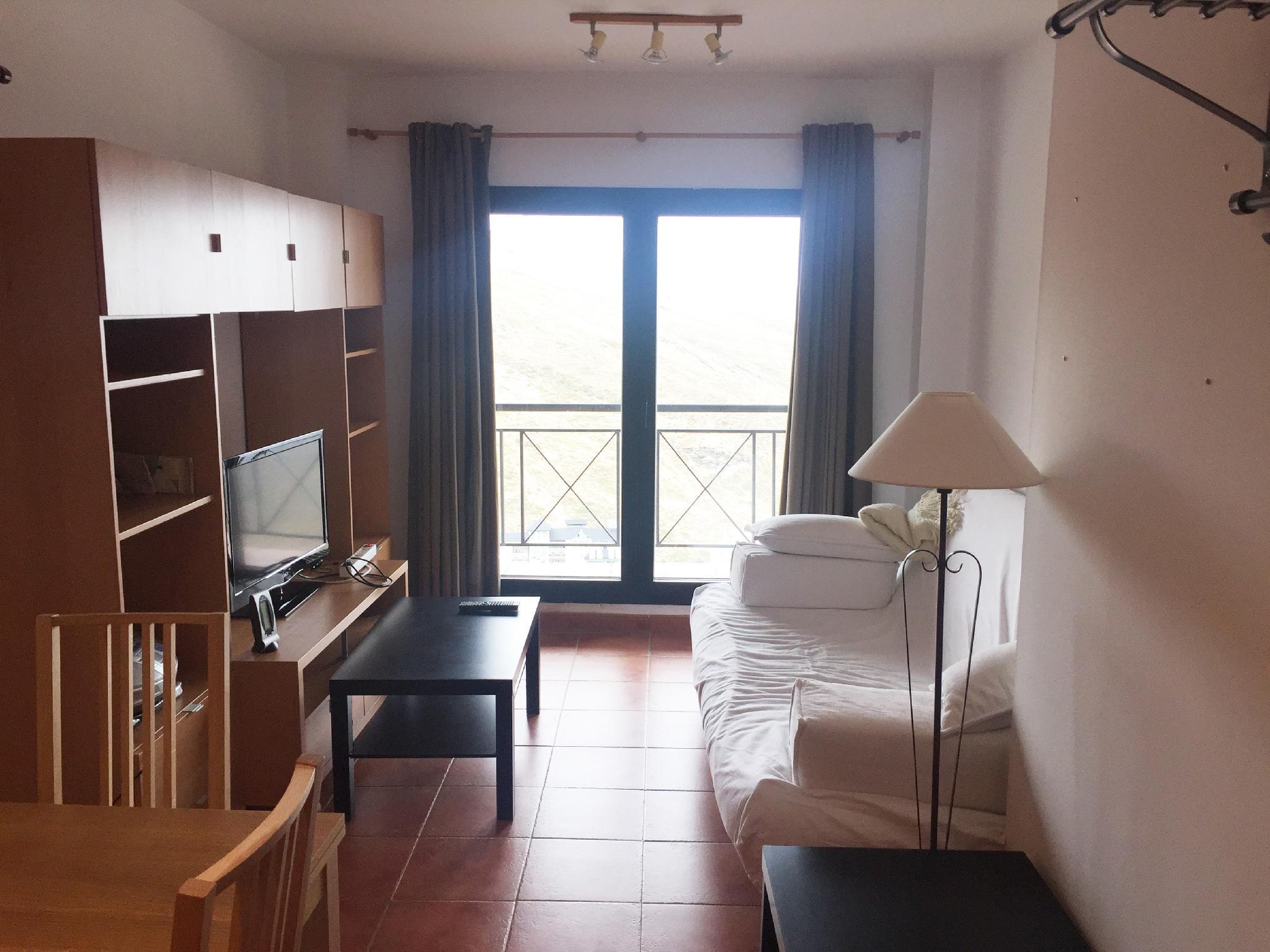 Apartments Monte Oiz 4 6 Pax. ASN