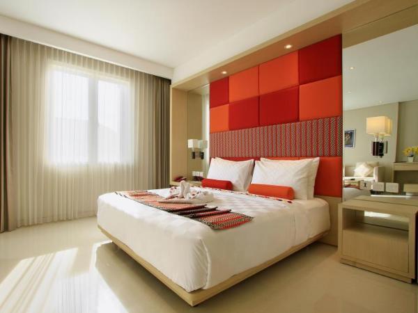 Ohana Hotel Kuta Bali