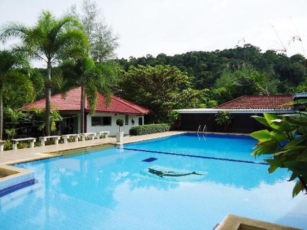 Barn Talaepu Resort Trat