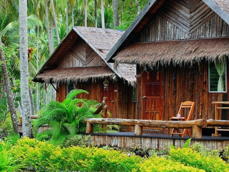 Koh Kood Neverland Beach Resort เกาะกูด เนเวอแลนด์บีช รีสอร์ท
