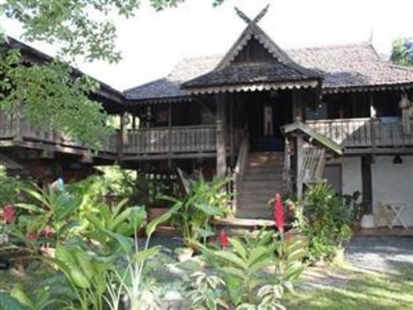 Baan Sukhosamorsorn Chiang Mai