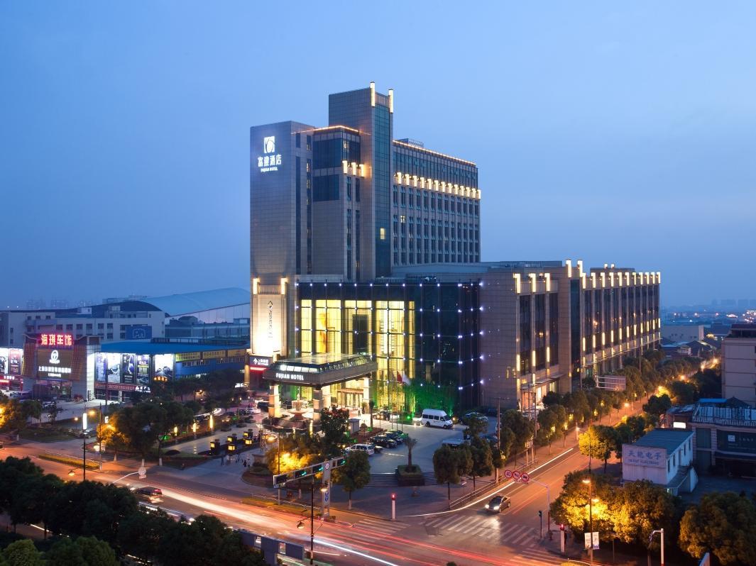 LVSHOU Hotel Shanghai