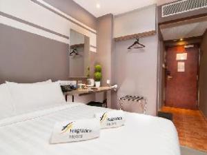 โรงแรมฟราแกรนซ์โควาน (Fragrance Hotel - Kovan)