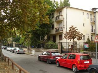 Varosligeti Fasor Apartment