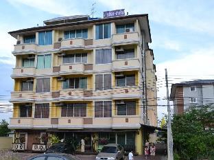 ベンジャラチ ブティック アパートメント Benjaratch Boutique Apartment