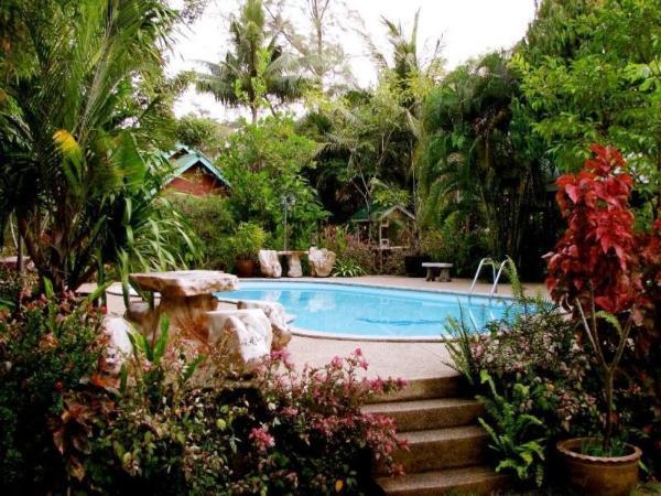 Mairood Resort Trat