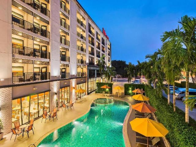 โรงแรมไอบิส หัวหิน – Ibis Hua Hin Hotel