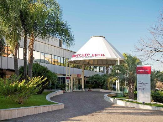 Mercure Roma West Hotel