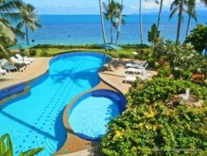Coconut Paradise Resort