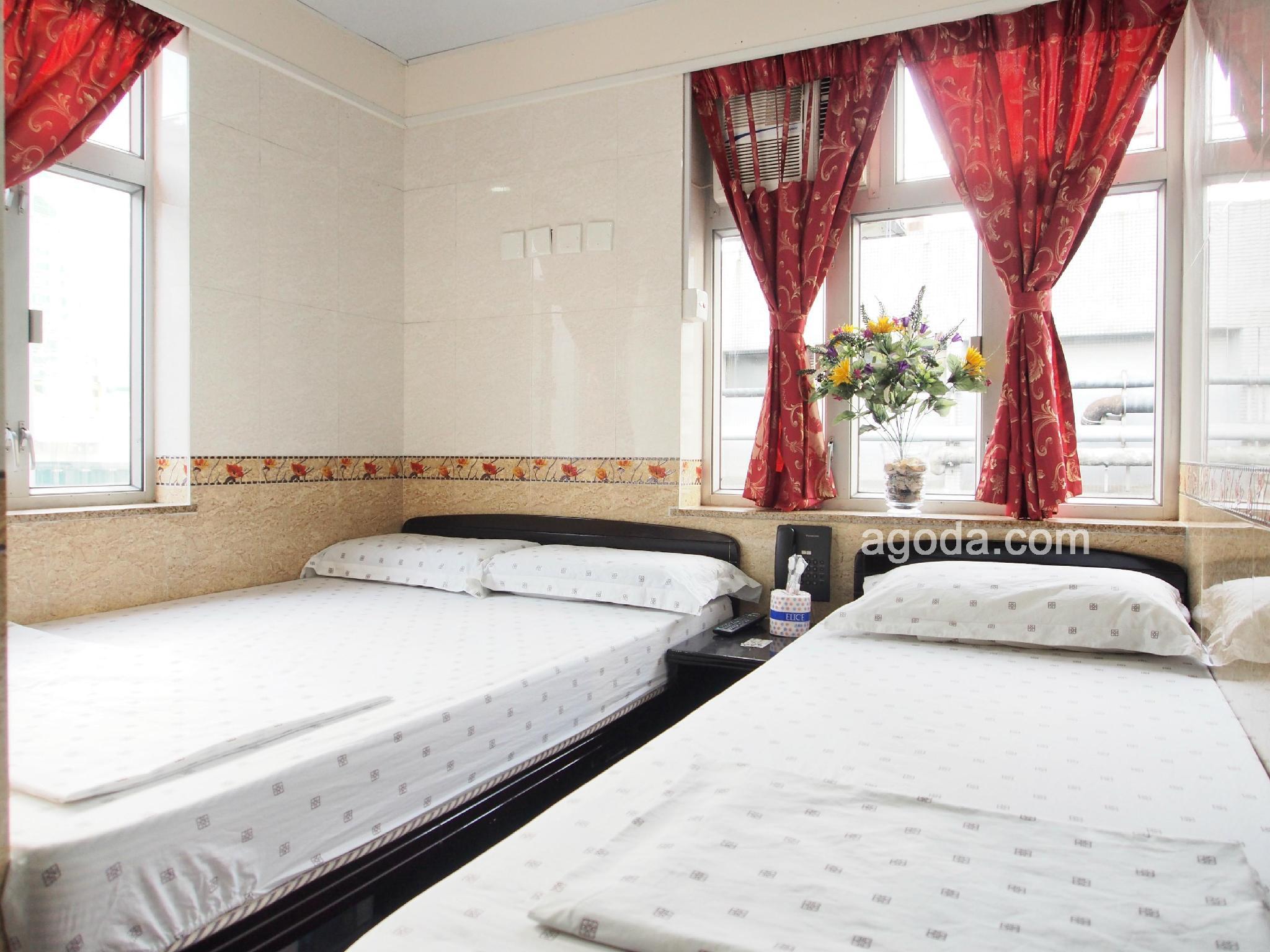 New London Hostel 4