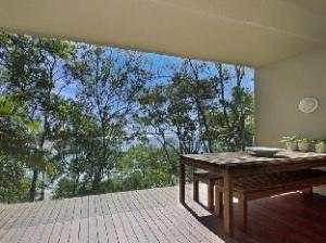 Cove Point Private Holiday Apartment