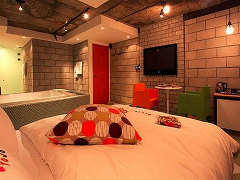 Hotel Yaja Sinlim 2