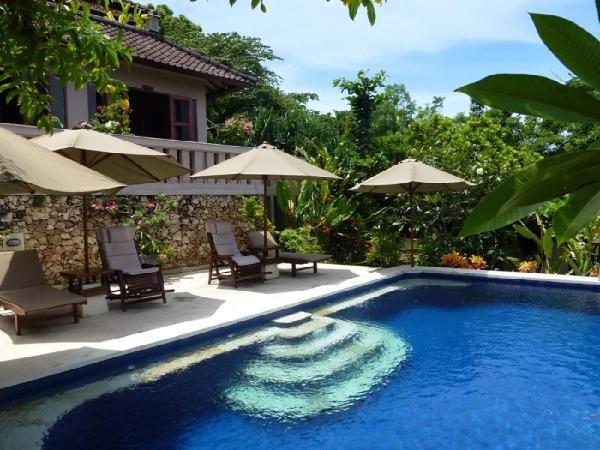 Villa Rumah Kami Bali