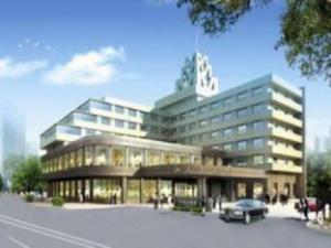Jiamusi River Sky Hotel