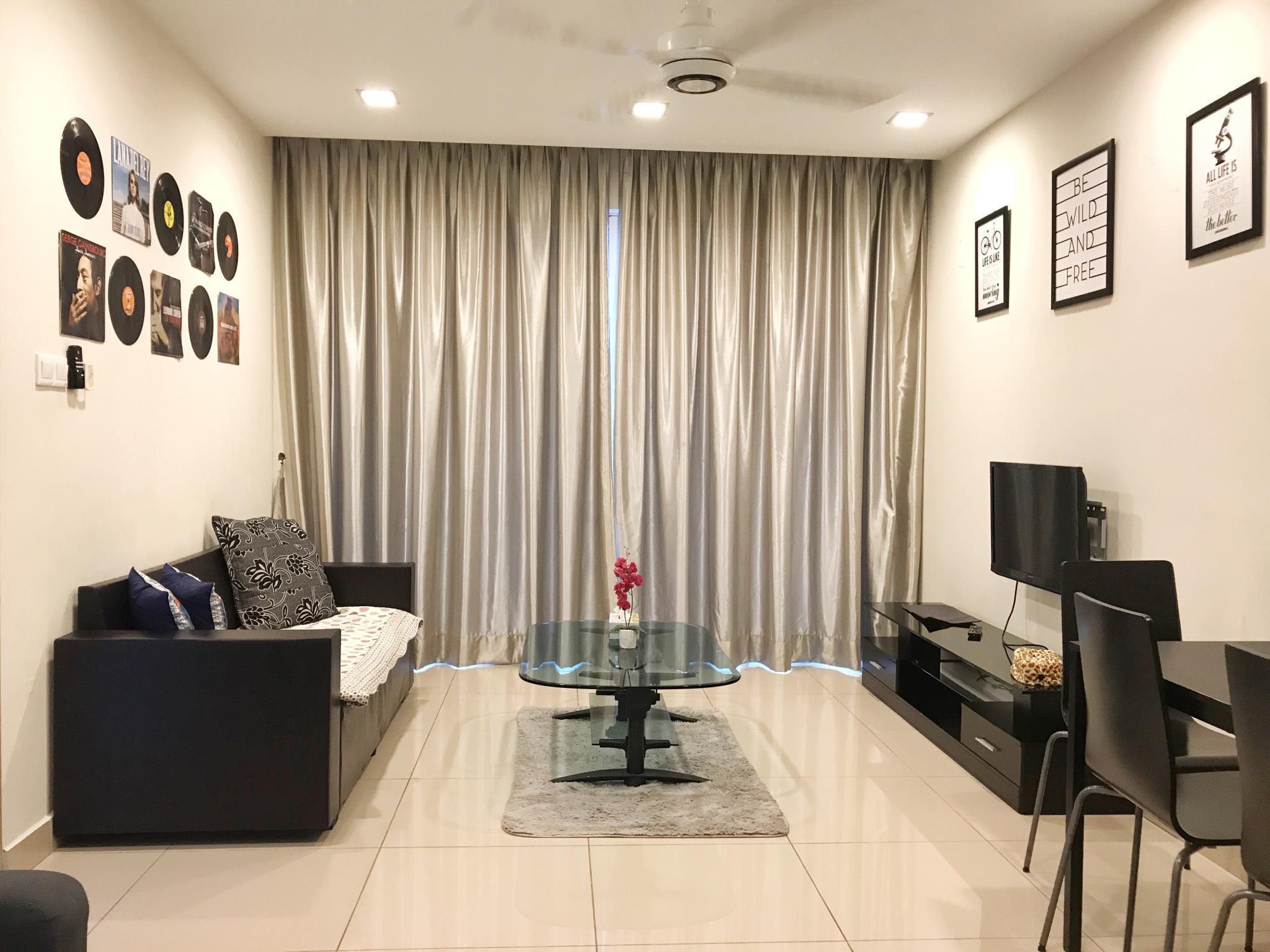 Pacific Place Entire Apartment @Petaling Jaya