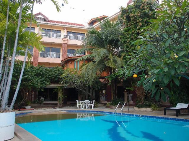 Blue Garden Resort Pattaya – Blue Garden Resort Pattaya