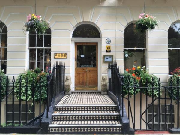 George Hotel London