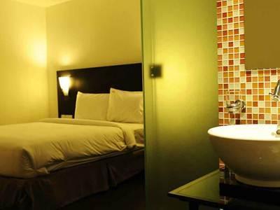 The Leverage Business Hotel  Kuala Kedah
