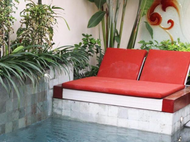 Bali Ginger Suites and Villa