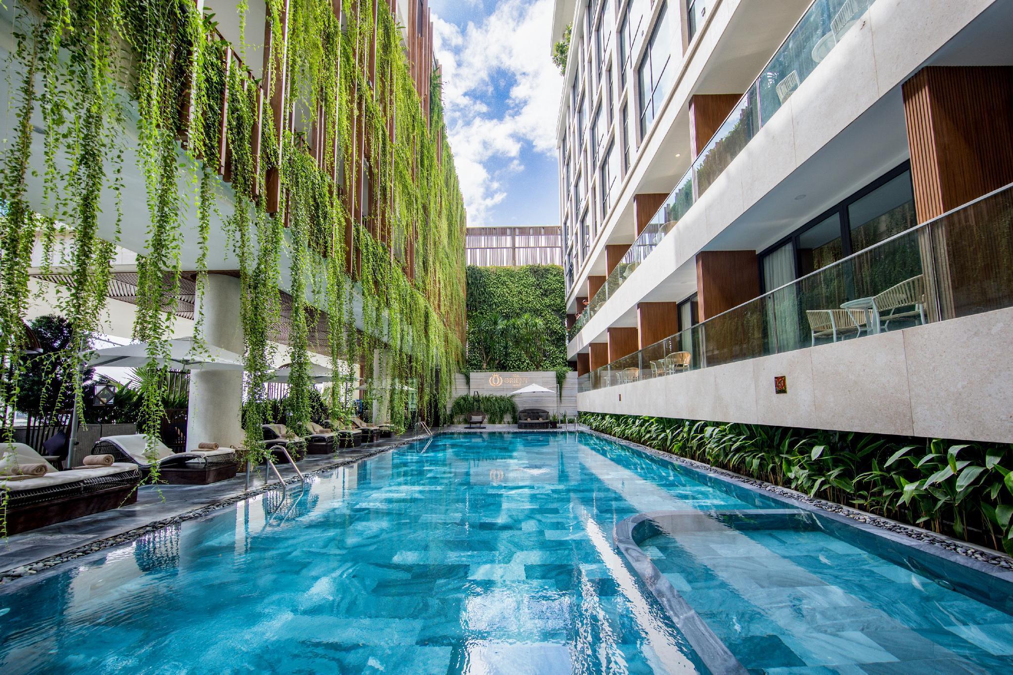 New Orient Hotel Da Nang