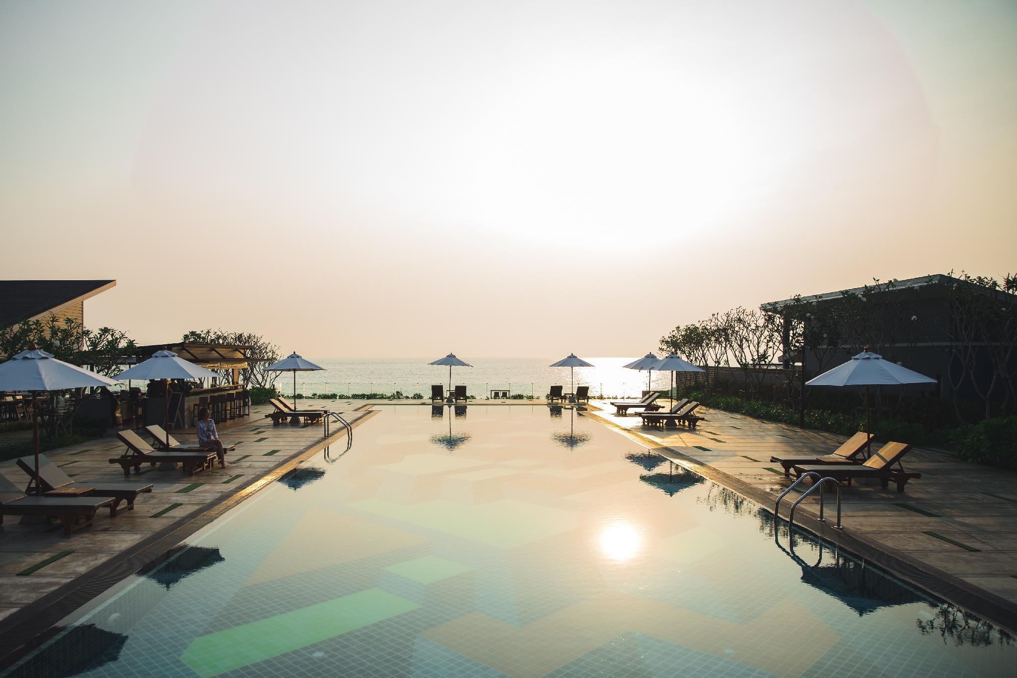 Coral Tree Villa Hua Hin Reviews