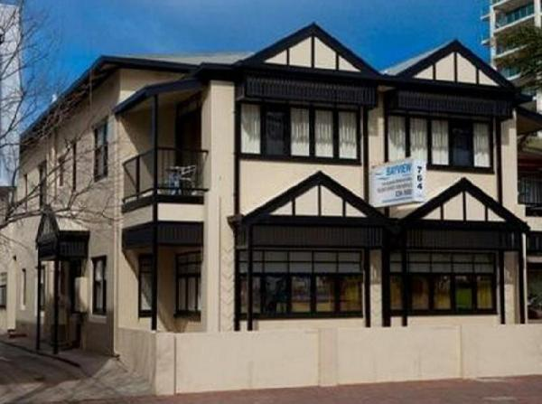 Bayview Apartments Adelaide
