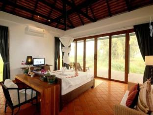 マニー デヴァ リゾート & スパ Manee Dheva Resort & Spa