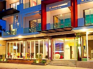 โรงแรมไอสไตล์ หัวหิน
