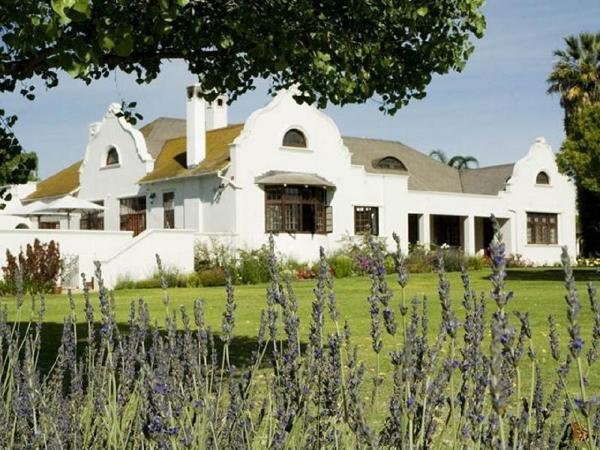Excelsior Manor Guesthouse Robertson