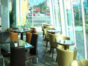 魅力酒店-LA'RIZ酒店集团 (Pesona Hotel by LA'RIZ)