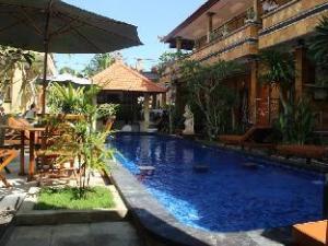 關於倫邦岸島尼特亞家庭旅館 (Nitya Homestay Lembongan)