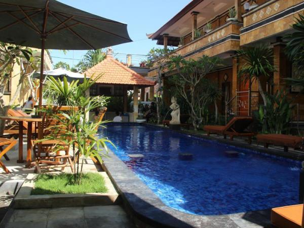 Nitya Homestay Lembongan Bali