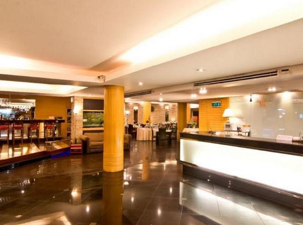 Fortuna Hotel Bangkok