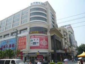 カイティアン ホテル (Kaitian Hotel)